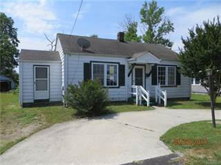 Single Family for sale in 315 Lakeview Avenue, Colonial Heights, VA, 23834