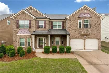 Residential Property for sale in 2753 Palmview Court SW, Atlanta, GA, 30331