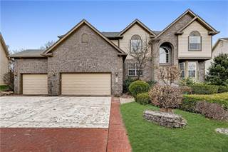 Single Family for sale in 11391 BAYHILL Way, Indianapolis, IN, 46236