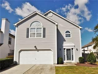 Single Family for sale in 1707 Woodmill Street, Chesapeake, VA, 23320