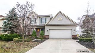 Single Family for sale in 33295 SIENNA Drive, Romulus, MI, 48174