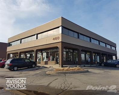 Office Space for rent in 460 Frederick Street, Kitchener, Ontario, N2H 2