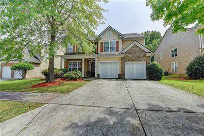 Residential Property for sale in 2283 Jasmine Glen Drive, Buford, GA, 30519