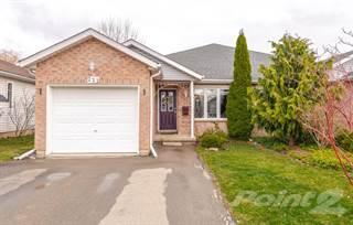 Single Family for sale in 222 Oakcrest Avenue, Welland, Ontario