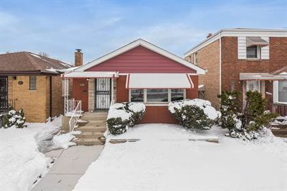 Residential for sale in 10154 South Prairie Avenue, Chicago, IL, 60628