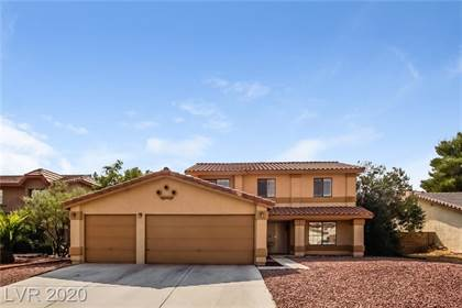 Residential Property for sale in 7109 Dalegrove Drive, Las Vegas, NV, 89129