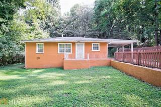 Single Family for sale in 4083 Waits, Atlanta, GA, 30331