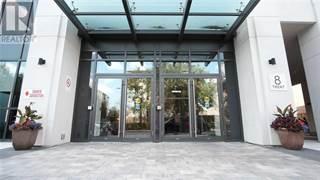 Condo for rent in 8 TRENT AVE 1218, Toronto, Ontario, M4C0A6