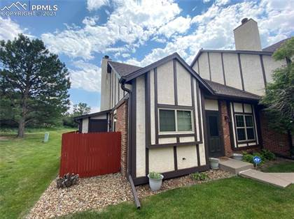 Residential Property for rent in 1629 Maitland Court, Colorado Springs, CO, 80919