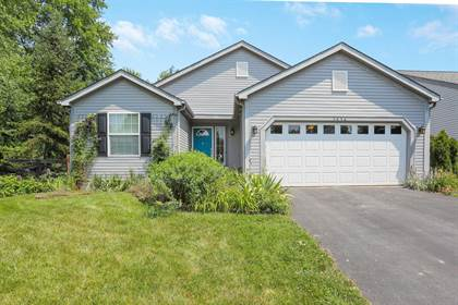 Residential for sale in 3614 Parker Knoll Lane, Columbus, OH, 43219
