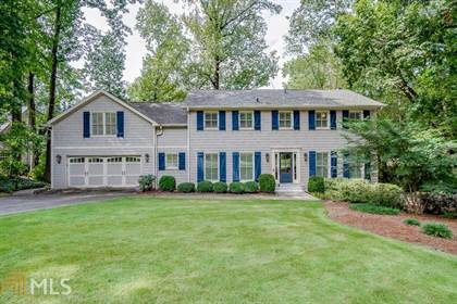 Residential Property for sale in 1245 Ragley Hall, Brookhaven, GA, 30319