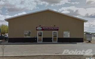 Comm/Ind for rent in 3800 5th AVENUE E 4, Prince Albert, Saskatchewan, S6W 0A1