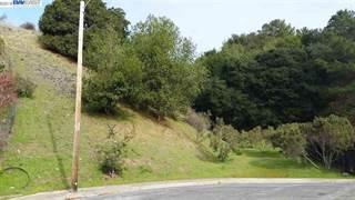 Land for sale in 3446 Eureka Ct, Hayward, CA, 94542