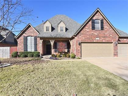 Residential Property for sale in 11906 S 88th East Avenue, Bixby, OK, 74008