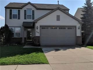 Single Family for rent in 4270 SONATA Drive, Oceola, MI, 48843
