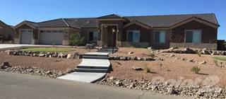 Single Family for sale in 1165 S Copper Wind Ln,, Kingman, AZ, 86401