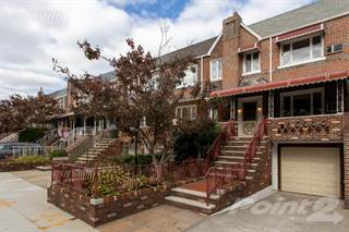 Townhouse for sale in 1367 86th Street, Brooklyn, NY, 11228