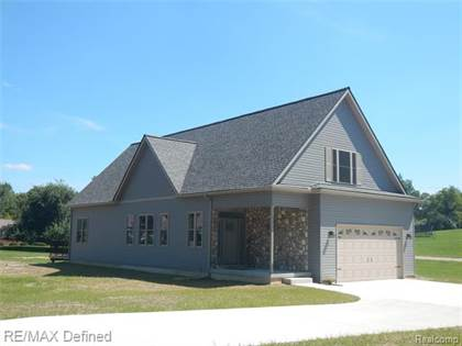 Residential for sale in 469 Creeks Edge Drive, Orion Township, MI, 48362