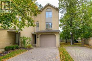 Condo for sale in 1399 COMMISSIONERS ROAD W , London, Ontario