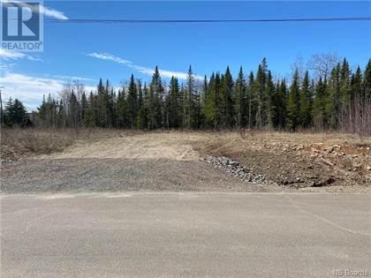 Vacant Land for sale in 01 Route 640 12, Hanwell, New Brunswick, E3E1B7