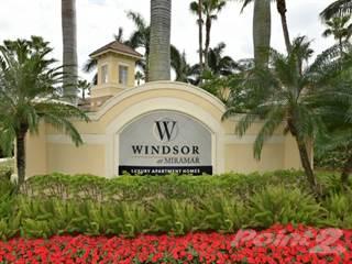 Apartment for rent in Windsor at Miramar - The Roma, Miramar, FL, 33027