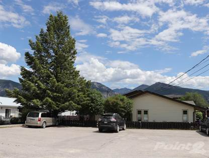 Residential Property for sale in 713 12th Ave., Invermere, British Columbia, V0A 1K0