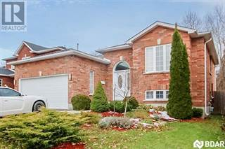 Single Family for sale in 11 JAGGES Drive, Barrie, Ontario