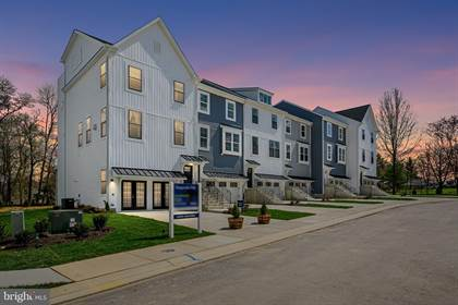 Residential Property for sale in 10102 WHITAKER WAY, Baltimore City, MD, 21217