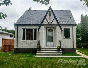 Single Family for sale in 869 Cathedral Ave West, Winnipeg, Manitoba