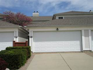 Townhouse for sale in 14 Yotzonot Drive, Bloomington, IL, 61704
