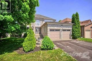 Single Family for sale in 529 LYMAN BLVD, Newmarket, Ontario