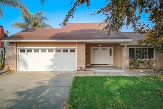 Single Family for sale in 3823 Bucknall RD, Campbell, CA, 95008