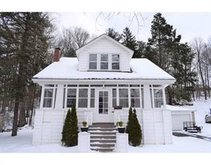 Single Family for sale in 134 Beaconsfield Rd, Worcester, MA, 01602