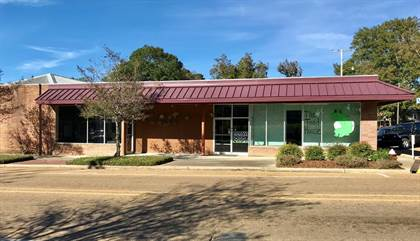 Commercial for sale in 125 E. Main Street, Meadville, MS, 39653