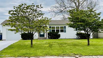 Residential Property for sale in 2303 S Delaware Avenue, Joplin, MO, 64804