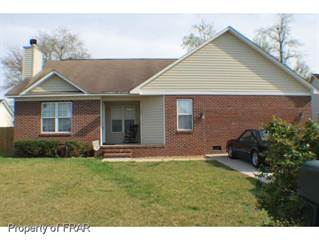 Single Family for sale in 5223 HEATHER STREET, Hope Mills, NC, 28348