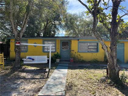 Multifamily for sale in 1709 E GENESEE STREET, Tampa, FL, 33610