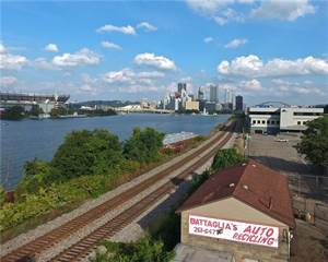 Other Real Estate for sale in 1730 Riverside Avenue, Pittsburgh, PA, 15219
