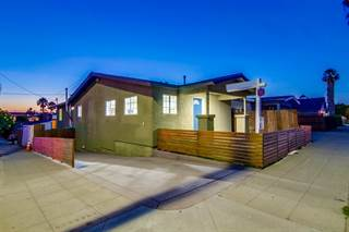 Single Family for sale in 3804 39th Street, San Diego, CA, 92105