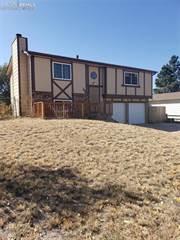 Single Family for sale in 4881 Webb Drive, Colorado Springs, CO, 80916