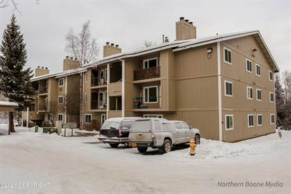 Residential Property for sale in 6020 Blackberry Street C15, Anchorage, AK, 99502