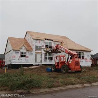Residential Property for sale in 13732 BASSWOOD Circle, Van Buren, MI, 48111