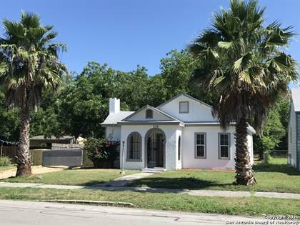 Residential Property for rent in 513 Greer st, San Antonio, TX, 78210