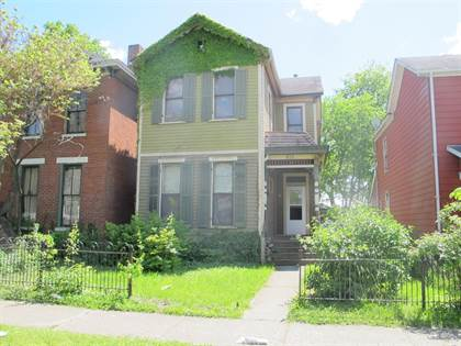 Multifamily for sale in 815 Campbell Avenue, Hamilton, OH, 45011
