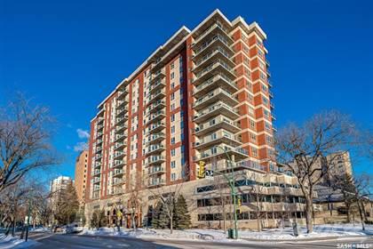 Condominium for sale in 902 Spadina CRESCENT E 704, Saskatoon, Saskatchewan, S7K 0G8