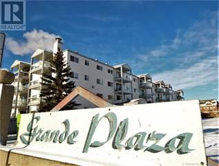 Condo for sale in 9700 92 Avenue Unit, Grande Prairie, Alberta, T8V0H5