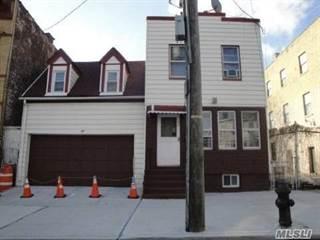 Single Family for sale in 84 Eldert Lane, Brooklyn, NY, 11208