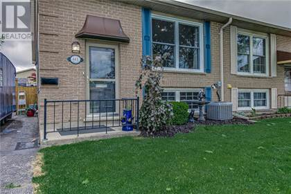 Single Family for sale in 611 DEVERON CRESCENT, London, Ontario, N5Z4M3