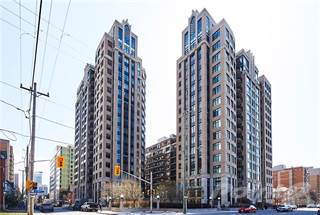 Condo for sale in 235 KENT STREET UNIT, Ottawa, Ontario