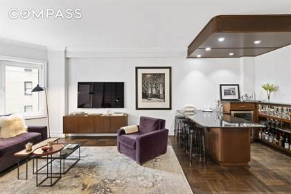 Residential Property for sale in 880 Fifth Avenue 9L, Manhattan, NY